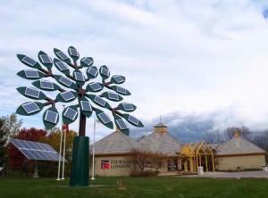 Solar-Tree
