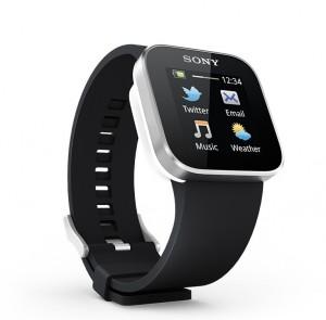 Sony Smartwatch 1