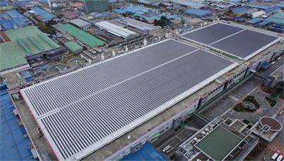 Çatı tipi Güneş Santrali Ne zaman biter ? Dün Biter mi?